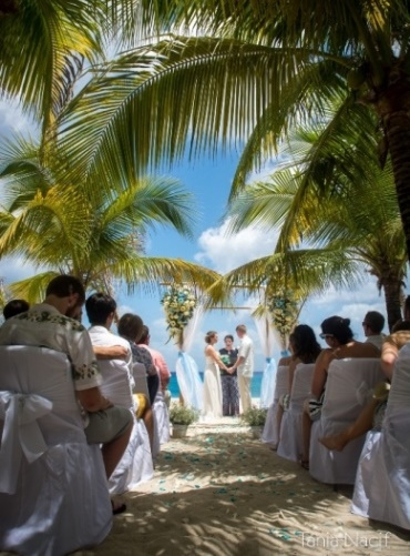 about us cozumel weddings planners