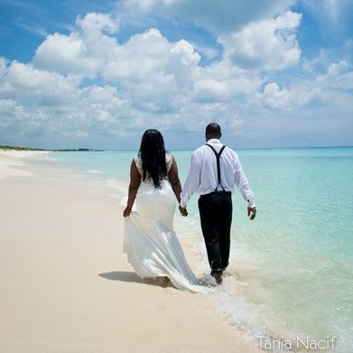 cozumel wedding planner packages