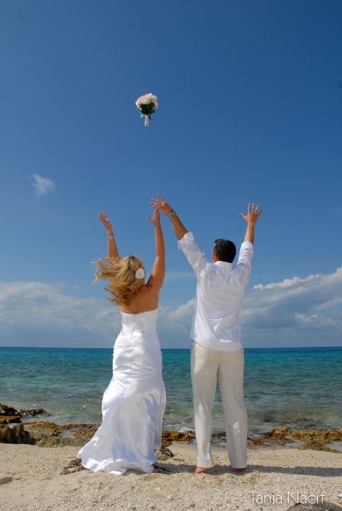 cozumel weddings packages extras